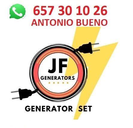 GENERADORES GRUPOS DEUTZ 45 KVAS *  - foto 8