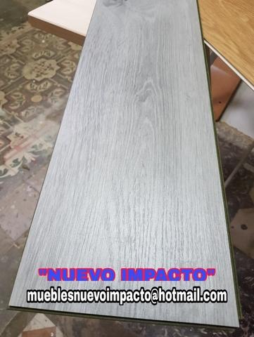 TARIMAS PVC MELAMINA Y MADERA MACIZA - foto 5