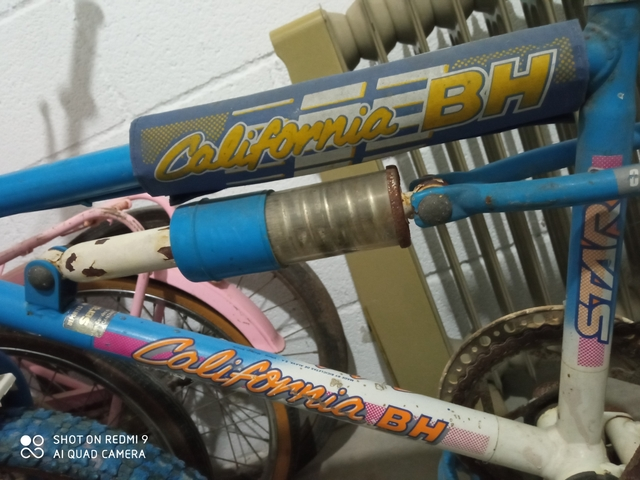 BH CALIFORNIA BMX - foto 3