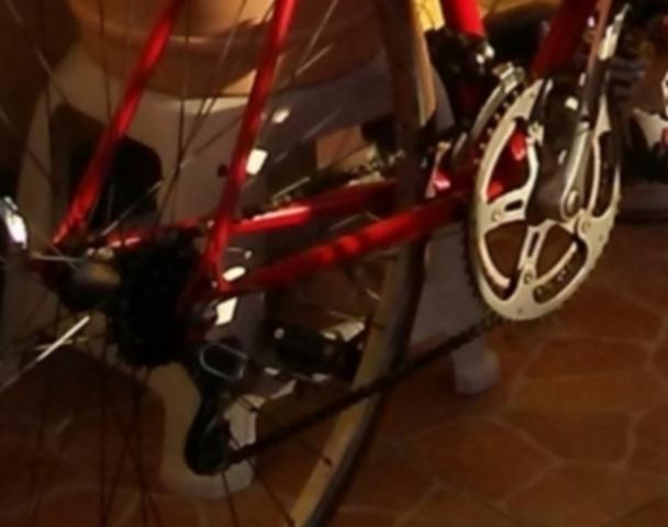 Bicicleta Torrot Original.