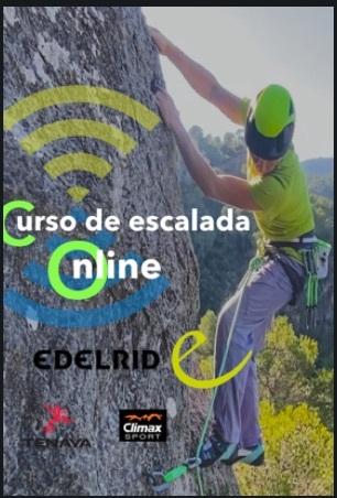 CURSO ONLINE DE ESCALADA - foto 1