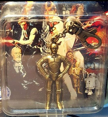 C3Po Star Wars (1996)