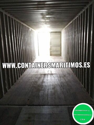 CONTENEDORES MARITIMOS 1350 EUROS - foto 9