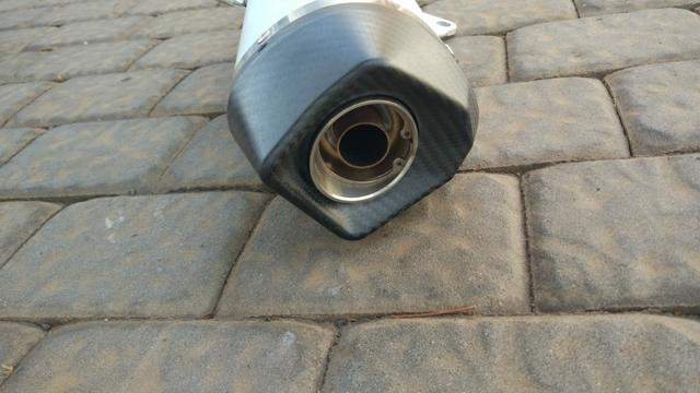 ESCAPE ARROW XMAX 400 NUEVO A ESTRENAR - foto 5