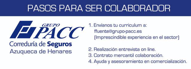 BUSCAMOS COLABORADOR EXTERNO DE SEGUROS - foto 6