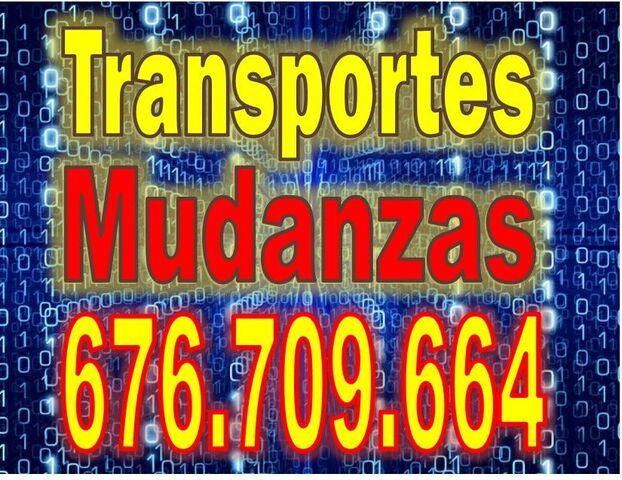 MUDANZAS EN CAMBRILS, /// TRANSPORTES - foto 1