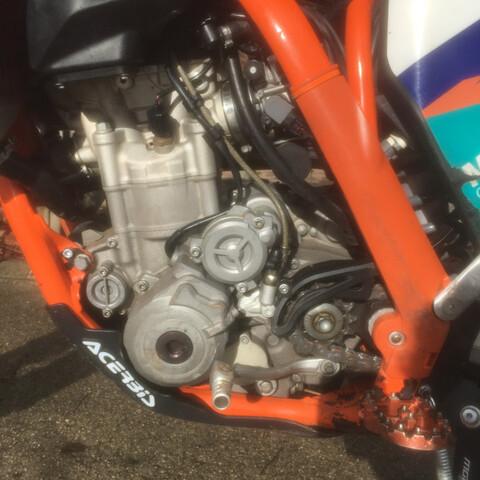 KTM - SXF 350 - foto 5
