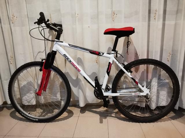 Bicicleta 26 Pulgadas Talla M