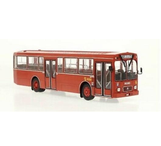 Bus Pegaso 6038 Autobus Emt Escala 1:43