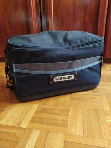 Maleta Herramientas Stanley