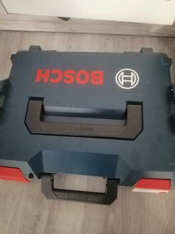 Atornillador Bosch Profesional