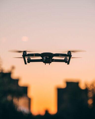 SEGURIDAD Y VIDEOVIGILANCIA CON DRONES - foto 1