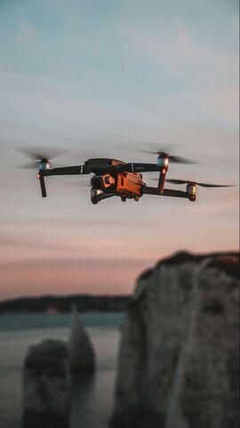 SEGURIDAD Y VIDEOVIGILANCIA CON DRONES - foto 2