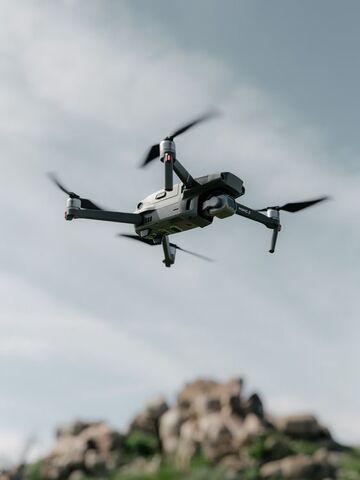 SEGURIDAD Y VIDEOVIGILANCIA CON DRONES - foto 3