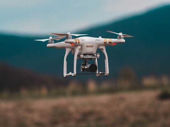 SEGURIDAD Y VIDEOVIGILANCIA CON DRONES - foto 4