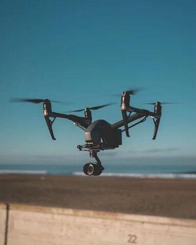 SEGURIDAD Y VIDEOVIGILANCIA CON DRONES - foto 5