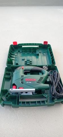 Caladora Bosch Pst 650