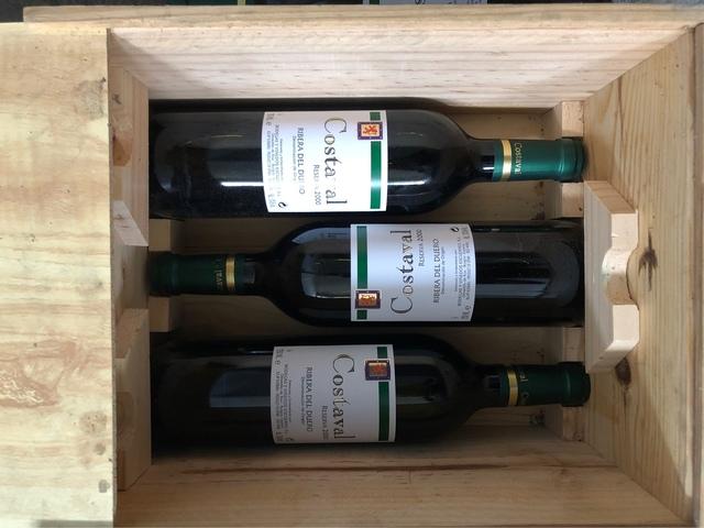Vino Costaval