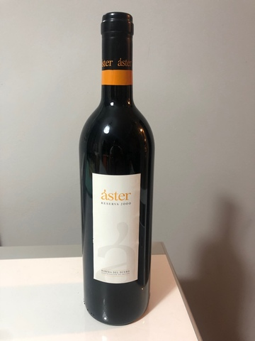 Vino Ribera Duero