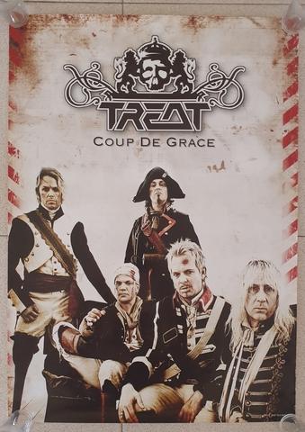 Poster Promocional Treat