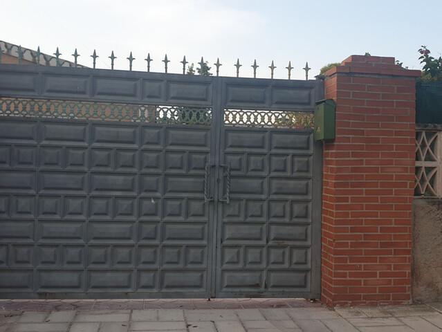 Vendo Puerta De Paso
