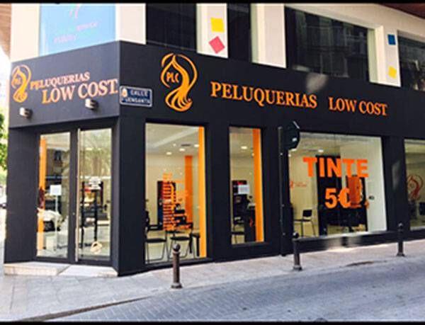 FRANQUICIA PELUQUERIA PLC EXPRESS - foto 1