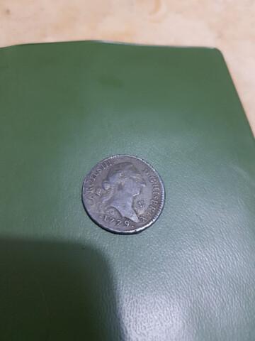 Moneda De Colección Ortiz