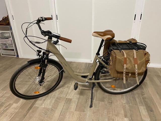 Maravillosa Bicicleta Vintage