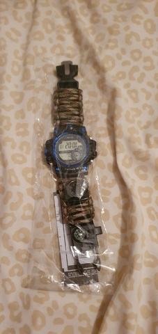 Reloj Kit