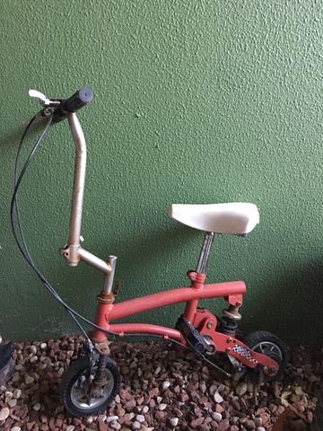 Just Start Mini Bike Precio Negociable