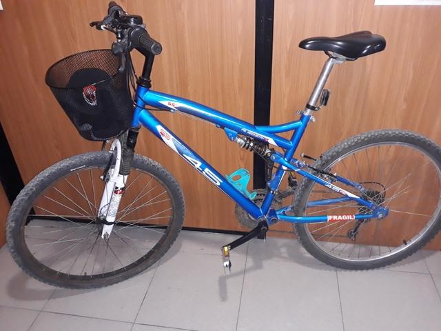 Bicicleta Urbana R, -26