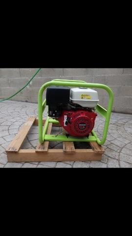 Generador Electrico Honda Gx200