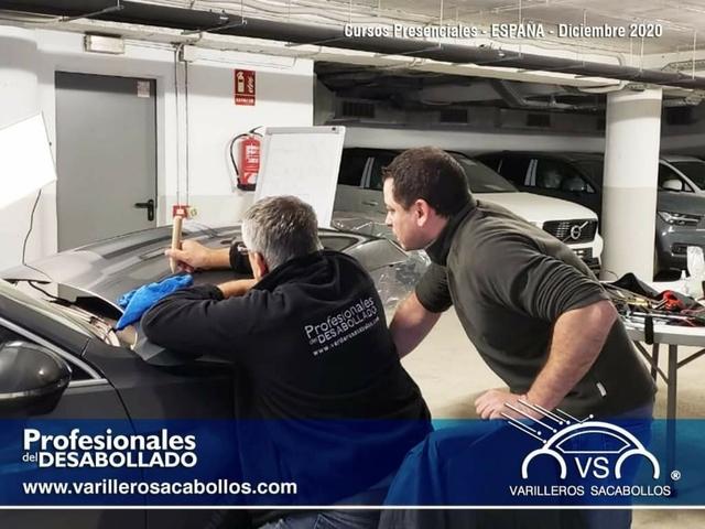 CURSO DE VARILLERO PRESENCIAL - foto 3
