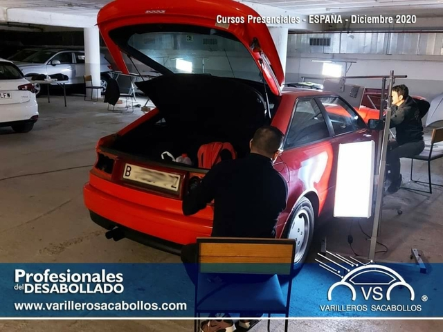 CURSO DE VARILLERO PRESENCIAL - foto 5