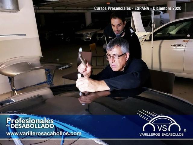 CURSO DE VARILLERO PRESENCIAL - foto 8