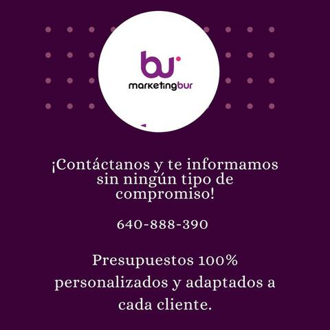 TU AGENCIA DE CONFIANZA - MARKETING BUR - foto 1