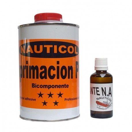 IMPRIMACIÓN PVC - foto 1