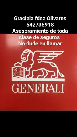 GENERALI SEGUROS - foto 1