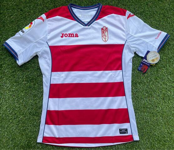 Granada 2016-17 M Camiseta