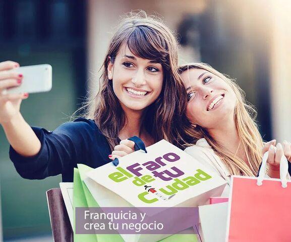 FRANQUICIA APP PARA COMERCIALES - foto 1