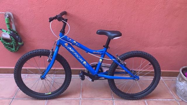 Se Venden Bicicletas De Niños