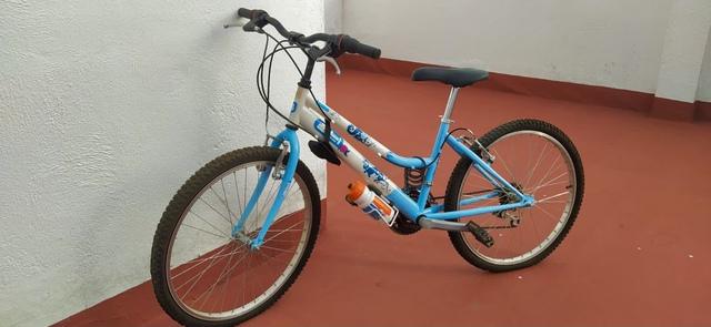 Bicicleta Infantil En Muy Buen Estado