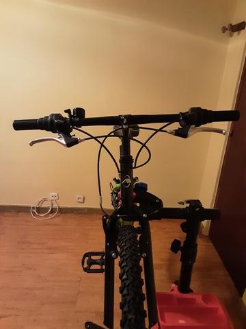 """Se Vende Bicicleta De Montaña De 24\"""""""