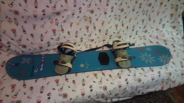 Tabla Snowboard Burton 53