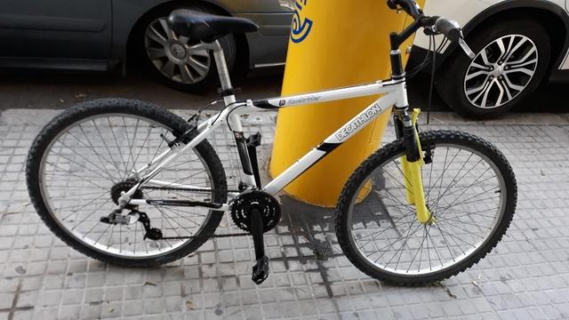 Bici Rockrider De Adulto 26