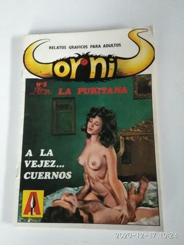 CORNIS COMIC N 5 - foto 1