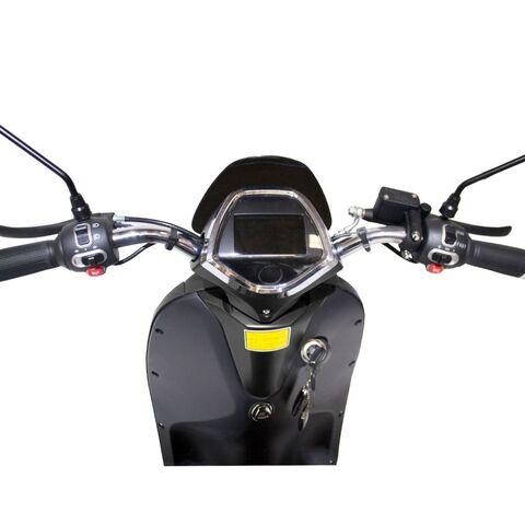 XINGYUE - MOTO ELECTRICA SUNRA GRACE - foto 6