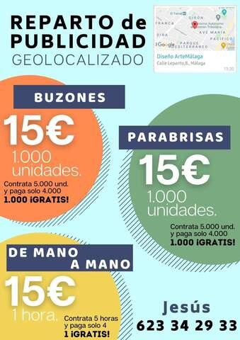 SE REPARTE PUBLICIDAD DE SU NEGOCIO - foto 1