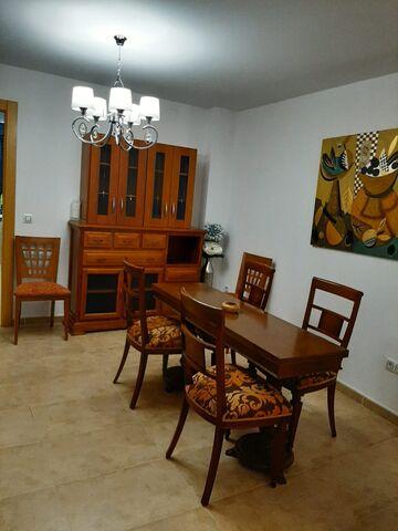 PISO EN BAEZA - CALLE IMAGEN - foto 1