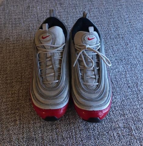 garra malla centavo  MIL ANUNCIOS.COM - Nike Air Max 97 talla 44
